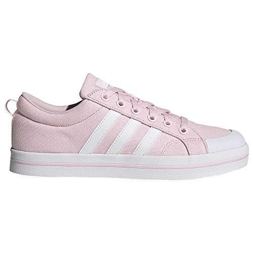 adidas Bravada, Zapatillas de Deporte Mujer, ROSCLA/FTWBLA/GRIPAL, 38 EU