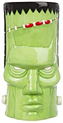 May I Be Frank Tiki Mug by Sourpuss