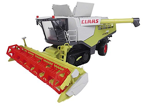 Happy People 34426 , Claas Mähdrescher Lexion 780 RC