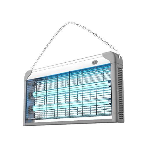 XF - Lámpara de desinfección por radiación ultravioleta, suspensión y escritorio para esterilización y eliminación de tubos, sala interior, zona de Pet, temporizador de control remoto