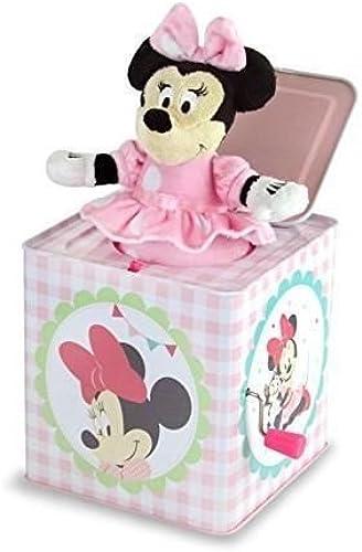 Kids Preferrot Minnie Jack-in-the-box Instrument by Kids Preferrot