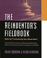 Reinventor Fieldbook Tools Government