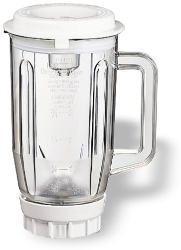 Bosch MUZ4MX2 - Accesorio de vaso para robot de cocina, plástico