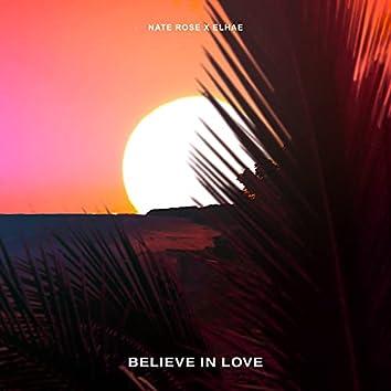 Believe In Love (feat. ELHAE)