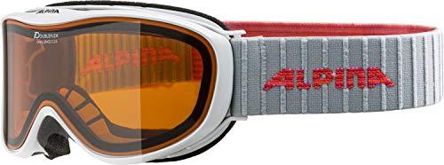 Alpina Flexxy Teen Sportbril voor kinderen