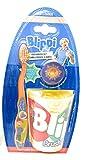 Brush Buddies Blippi Toothbrush Set - Blippi...