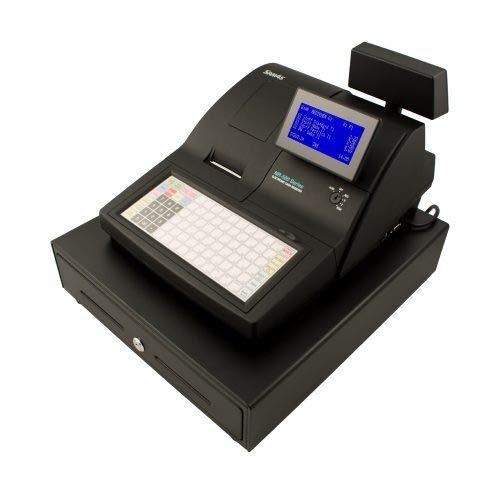 Registrierkasse MultiData NR-510 GoBD/GDPdU konforme TSE Kasse Flachtastatur