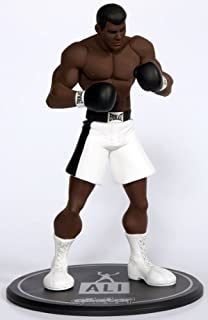 Upper Deck Authenticated All Star Vinyl 10 Inch Legends Series Figure Muhammad Ali