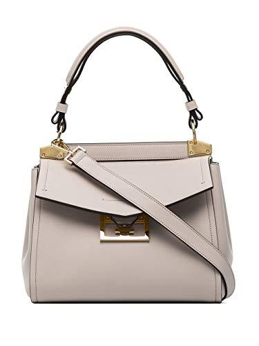 Givenchy Luxury Fashion Donna BB50A3B0LG101 Bianco Borsa A Mano | Autunno Inverno 19