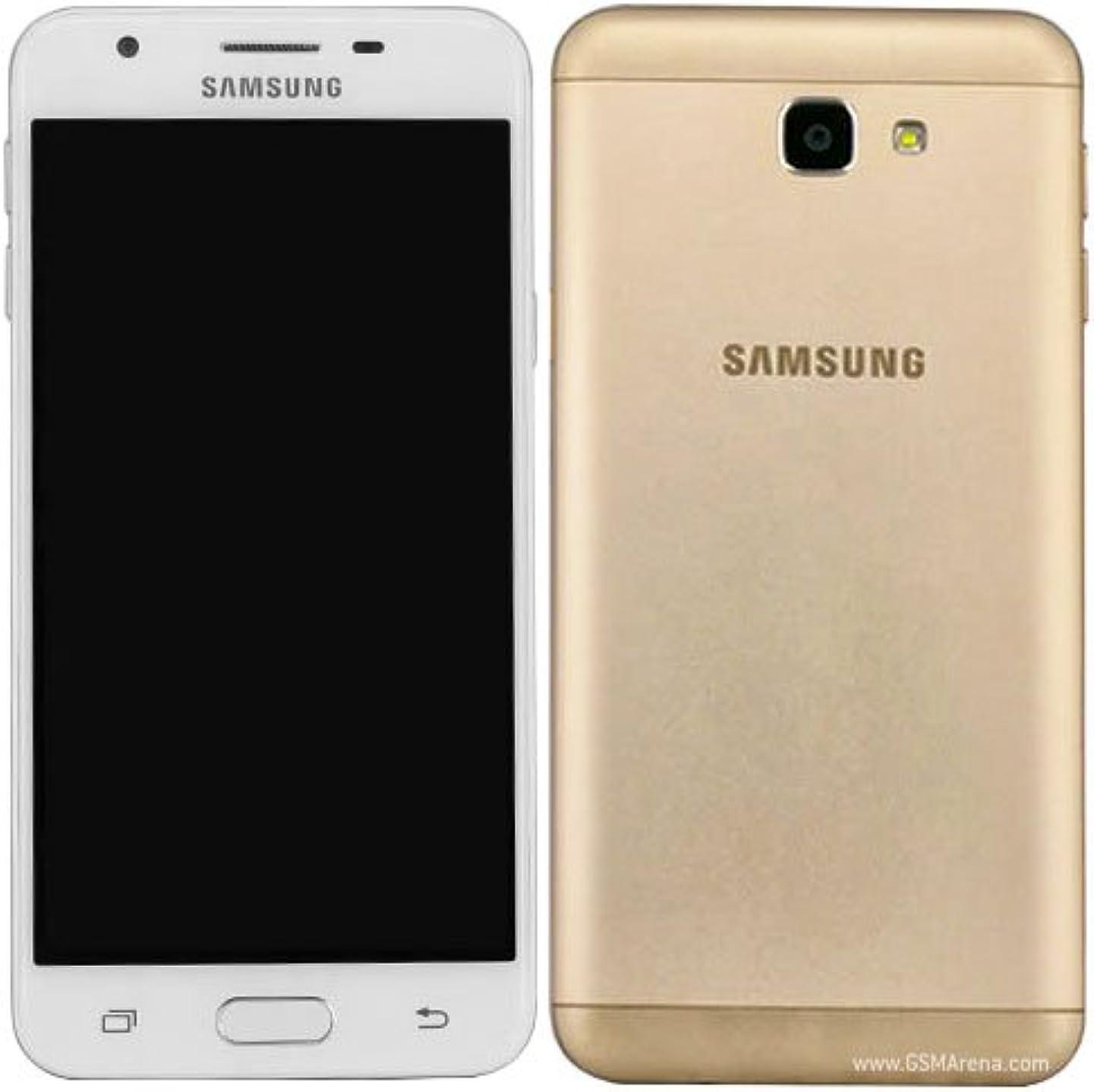 SAMSUNG GALAXY On5 2016 G5528 16GB DUAL SIM 4G+ LTE Plus Dual Sim, Unlocked