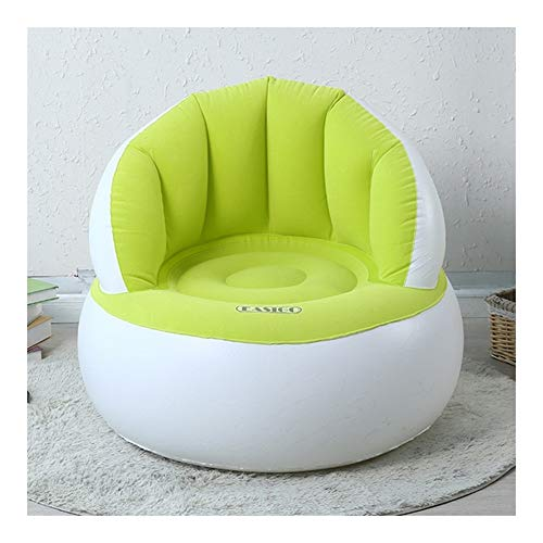 Stroomden Opblaasbare Children's Sofa Opvouwbare Portable Kid's Chair Creative Lazy Couch Kinderen Meubelen For Bedroom Living Room (Color : C2)