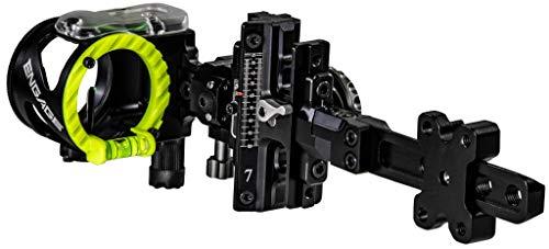 "CBE Engage Hybrid 1 Pin .019"", Black"