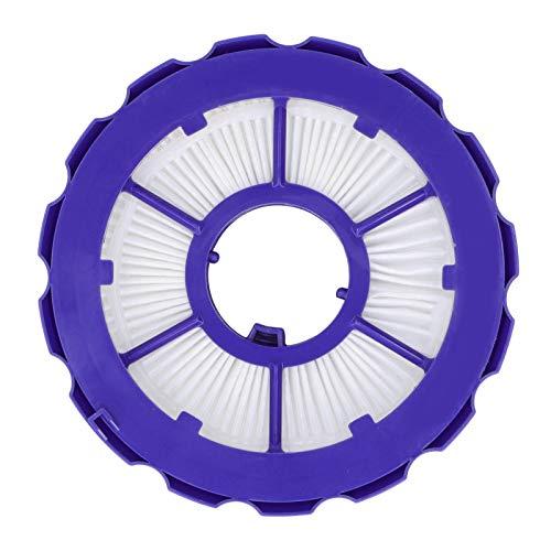 CHICIRIS Filtro de aspiradora, núcleo de filtro lavable para el hogar