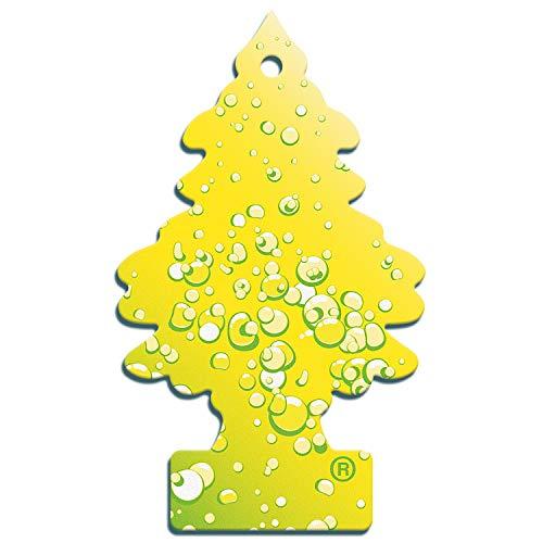 WUNDER-BAUM MTR0073 odświeżacz powietrza, Sherbet Lemon