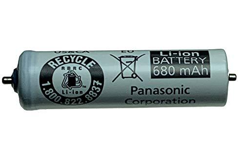 ゆうパケット対応可 パナソニック Panasonic シェーバー用蓄電池 バッテリー ESLV9XL2507 ESLV9ZL2507 ESEL...