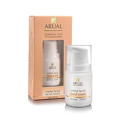 Arual Hyaluronic Acid Crema