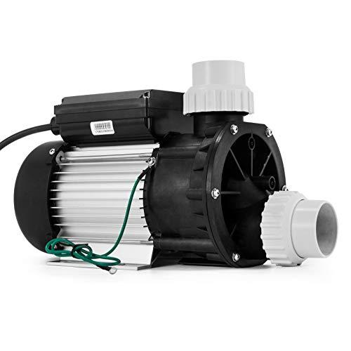 PURMILE JA100 Whirlpool Circulation Pump SPA Pump 1HP 750W 360L/Min Hot Tub...