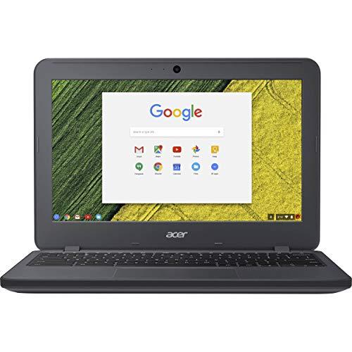 """Acer Chromebook 11 N7 11.6"""" Intel Celeron 1.60GHz 4GB RAM 32GB Flash Chrome OS (Renewed)"""