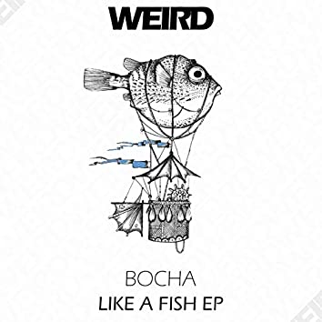 Like a fish EP