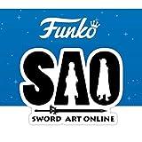 Funko- Pop Animation Sword Art Online Leafa Juguete coleccionable, Multicolor (52860)