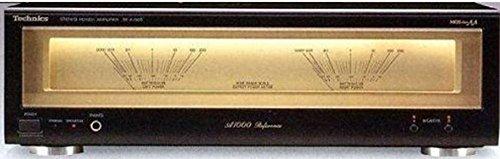 Technics HiFi-Endverstärker SE-A1000M2