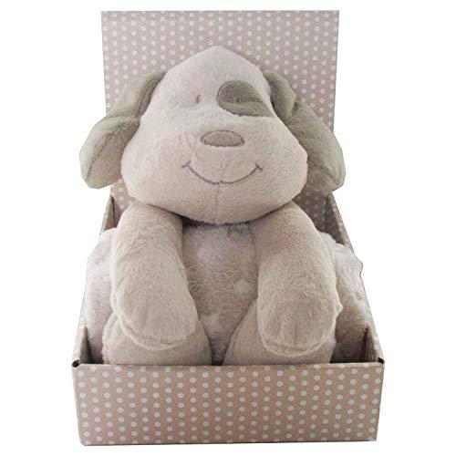 Biederlack Babydecke Play & Dream   Set Hund - 75 x 100