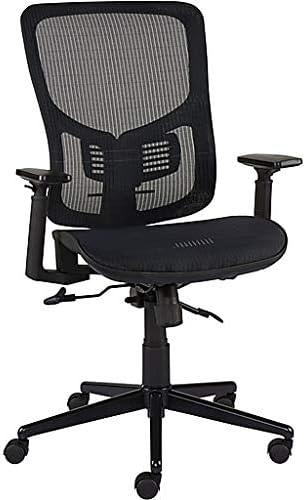 売買 Staples Kroy Mesh Chair 信用 Black Task