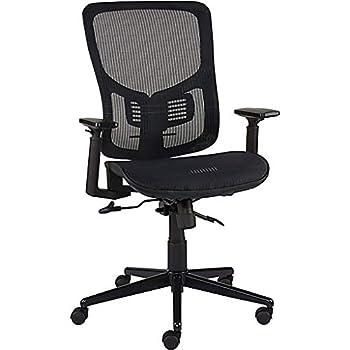 Staples Kroy Mesh Task Chair  Black