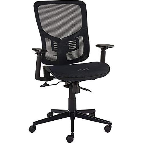 Staples Kroy Mesh Task Chair (Black)
