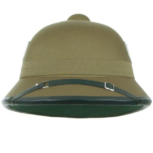 Mil-Tec Wehrmacht Tropical casco con gafas
