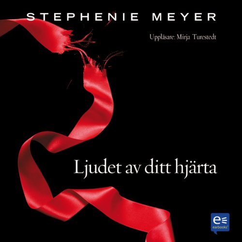 Couverture de Eclipse: Ljudet av ditt hjärta [Eclipse: The Twilight Saga]