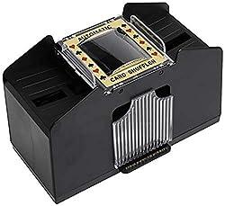 top 10 card shufflers CHH Import Shuffle 4 Deck