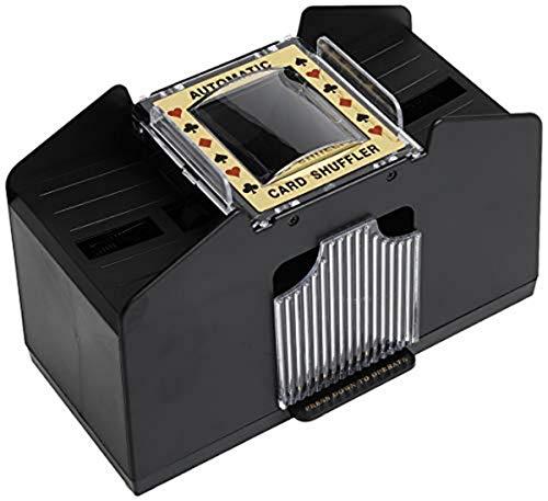 CHH Imports 4 Deck Card Shuffler