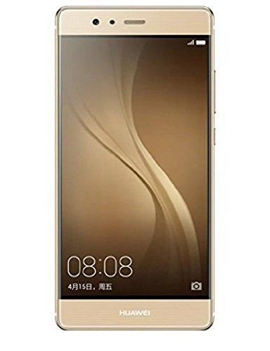 Huawei P9 Smartphone [Slowenische Version] (Dual-SIM) gold