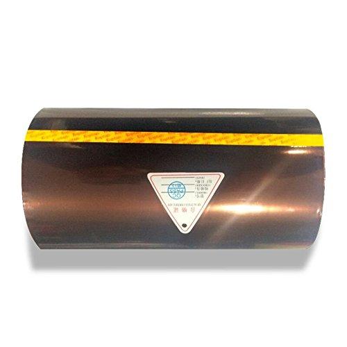 Wiiboox Wiiboox-tape-ABS-tape speciaal voor ABS-materiaal, bestand tegen hoge temperaturen voor 3D-printers