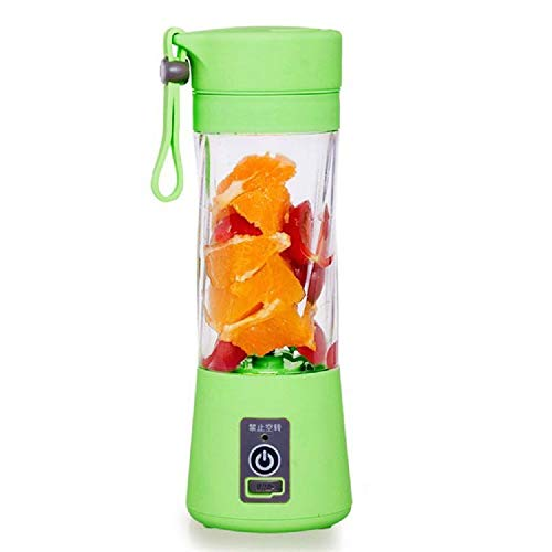 Great Features Of Molilove Multifunctional Juice Cup, Portable Blender, Personal Size Blender, Juice...