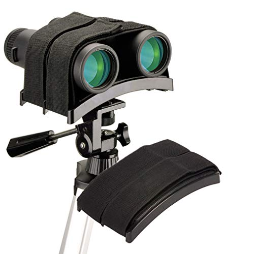 Universal Binoculars Tripod Adapter, New Bundled Binocular...