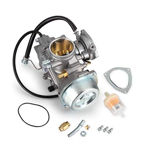 Madlife Garage Carburetor For Polaris Sportsman 500 4X4 HO 2001-2005 2010-2012 Carb