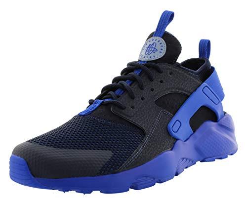 Nike 847569-401, Scarpe da Trail Running Bambino, Blu/Ossidania Scuro/Cobalto/Grigio Blu (Azul Dark Obsidian Hyper Cobalt Blue Grey), 40 EU