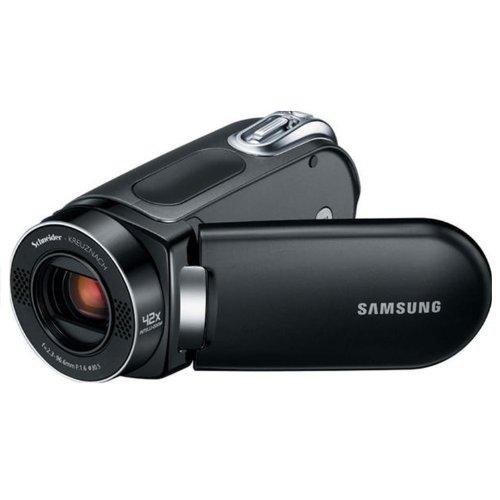 Samsung SMX-F33 8GB Flash Memory Camcorder w/ 34x optical 1200x Digital Zoom and 2.7' LCD Display