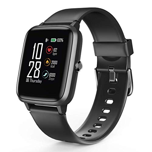 Hama Smartwatch 5910 Bild