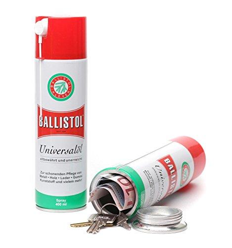 Ballistol Dosentresor, 400 ml