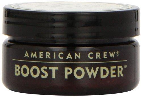American Crew Classic Boost Powder 10g / 0.3oz by American Crew (English Manual) by AMERICAN CREW