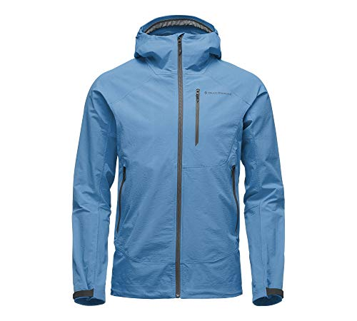 Black Diamond Cirque Shell Jacket - astral Blue