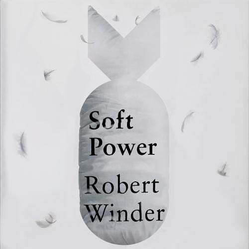 Soft Power cover art