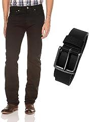 501 Original Fit Jeans, Pantalón vaquero con diseño clásico y cómodos de usar