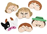 Story Telling Masks - Jack and the Beanstalk