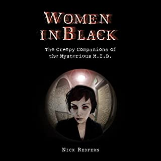 Women in Black cover art