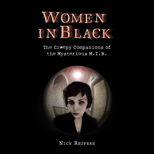 Women in Black audiobook cover art