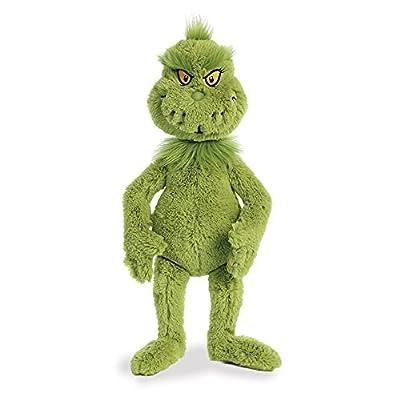 """Aurora - Dr Seuss - 16"""" Grinch"""